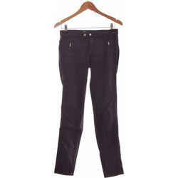 Jeans Jean Droit 36 - T1 - S - Zara - Modalova