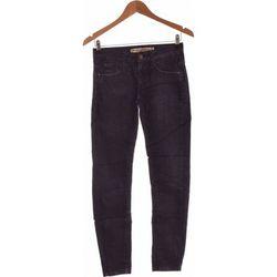 Jeans Jean Slim 34 - T0 - Xs - Zara - Modalova