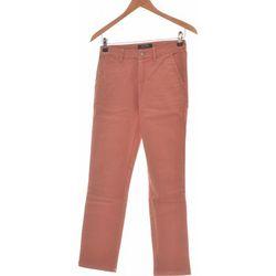 Pantalon Pantalon Slim 34 - T0 - Xs - Bonobo - Modalova