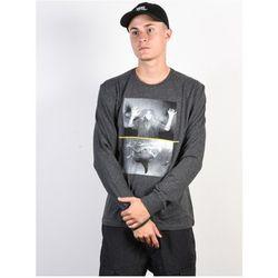 T-shirt Tee-shirt - gris charcoal - Element - Modalova
