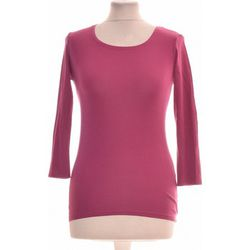 T-shirt Top Manches Longues 34 - T0 - Xs - Uniqlo - Modalova