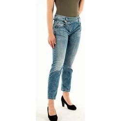 Jeans p0k5 bq2w3r 1670 blu denim - Please - Modalova