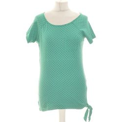 Blouses Top Manches Courtes 36 - T1 - S - Pull And Bear - Modalova
