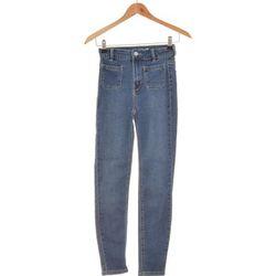 Jeans Jean Slim 32 - Pull And Bear - Modalova