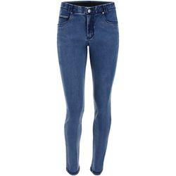 Jeans skinny Freddy BLACK1RS101 - Freddy - Modalova