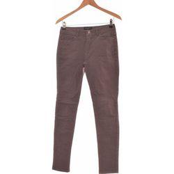 Jeans Jean Slim 34 - T0 - Xs - Galeries Lafayette - Modalova