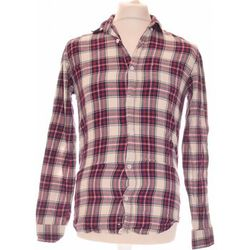 Chemise Chemise Manches Longues 36 - T1 - S - Pull And Bear - Modalova