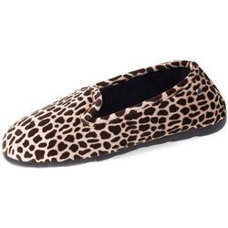 Chaussons Chaussons slippers ref_51254 Girafe - Isotoner - Modalova