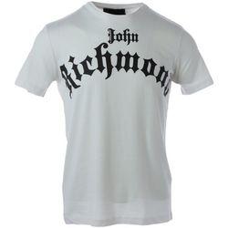 T-shirt John Richmond HMA20102TS - John Richmond - Modalova
