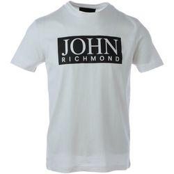 T-shirt John Richmond HMA20100TS - John Richmond - Modalova