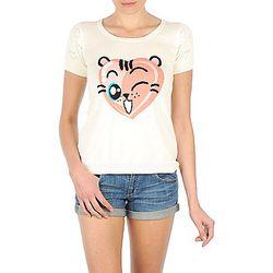 T-shirt Manoush TEE SHIRT VALENTINE - Manoush - Modalova