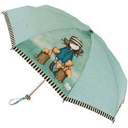 Parapluies Parapluie Pliant manuel - The Foxes - Gorjuss - Modalova