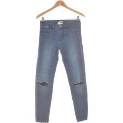 Jeans Jean Slim 36 - T1 - S - Pull And Bear - Modalova