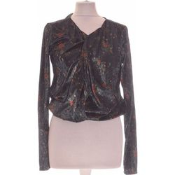 Blouses Top Manches Longues 40 - T3 - L - Pull And Bear - Modalova
