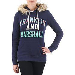 Sweat-shirt COWICHAN - Franklin & Marshall - Modalova