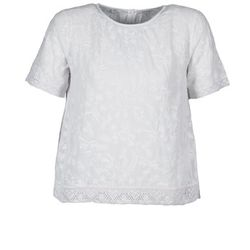 T-shirt Manoush COTONNADE SMOCKEE - Manoush - Modalova