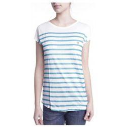 T-shirt T-shirt Doldi Bleu Turquoise - Little Marcel - Modalova