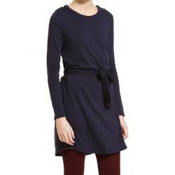 Robe Robe Manches Longues 1062413210 Bleu - Petit Bateau - Modalova