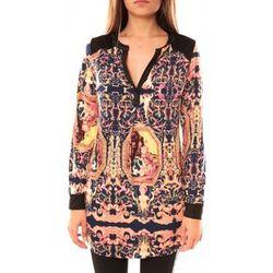Tunique Tunique Sweet Miss K201105 Rose - Dress Code - Modalova