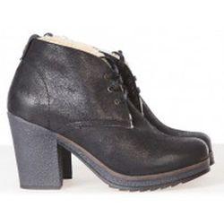 Boots Koah Low Boots BESS Noires - Koah - Modalova