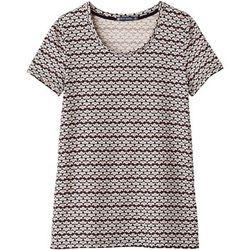 T-shirt Tee Shirt MC 1062072220 Multicolor - Petit Bateau - Modalova