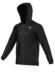 Veste à capuche Sport Essentials - Adidas - Modalova