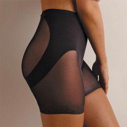 Panty gainant taille haute noir - Miraclesuit - Modalova