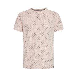 Promo : Tee-Shirt col rond 100% Coton Organic - Blend - Modalova