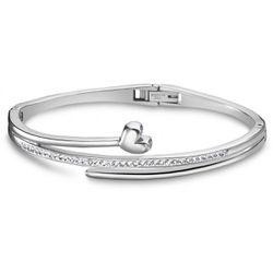 Bracelet Lotus Style Bijoux BLISS - Bracelet BLISS Acier - LS1843-2-1 - Modalova