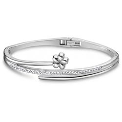 Bracelet Lotus Style Bijoux BLISS - Bracelet BLISS Acier - LS1843-2-2 - Modalova