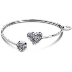 Bracelet Lotus Style Bijoux BLISS - Bracelet BLISS Acier - LS1850-2-1 - Modalova