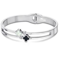 Bracelet Lotus Style Bijoux BLISS - Bracelet BLISS Acier - LS1887-2-1 - Modalova