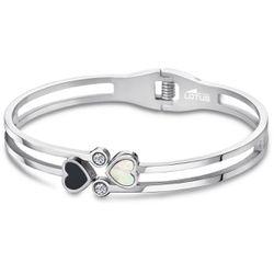Bracelet Lotus Style Bijoux BLISS - Bracelet BLISS Acier - LS1888-2-1 - Modalova