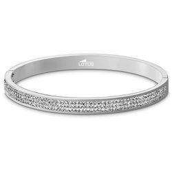 Bracelet Lotus Style Bijoux BLISS - Bracelet BLISS Acier - LS1903-2-1 - Modalova