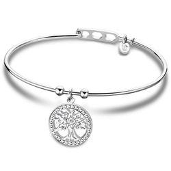 Bracelet Lotus Style Bijoux MILLENIAL - Bracelet MILLENIAL Acier - LS2015-2-3 - Modalova