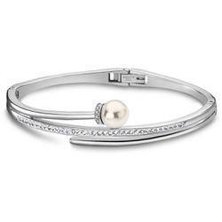 Bracelet Lotus Style Bijoux PEARLS - Bracelet PEARLS Acier - LS2021-2-2 - Modalova