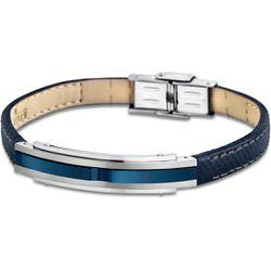 Bracelet Lotus Style Bijoux URBAN MAN - Bracelet URBAN MAN Acier - LS1809-2-2 - Modalova