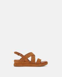 Sandale plate - Venke - Minelli - Modalova