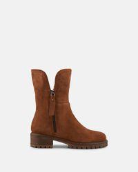 Boots - Acila - Minelli - Modalova