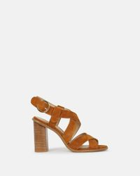Sandale à talon - Clavia - Minelli - Modalova