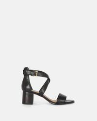 Sandale à talon à talon - Cherin - Minelli - Modalova