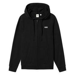 Sweat À Capuche Zippé Classic V (black) , Taille L