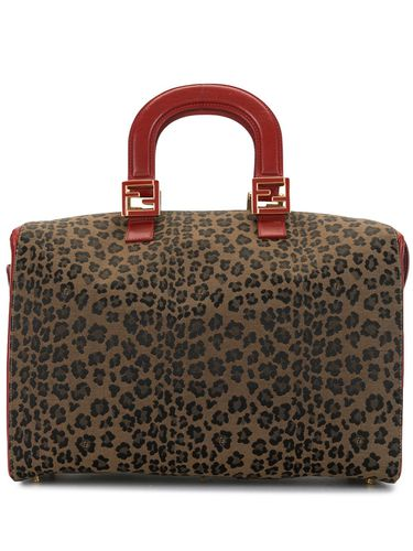 Sac fourre-tout Boston - Fendi Pre-Owned - Modalova