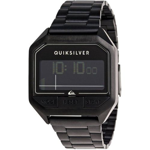 Montre digitale avec indicateur de marées ADDICTIV PRO TIDE METAL - Quiksilver - Modalova