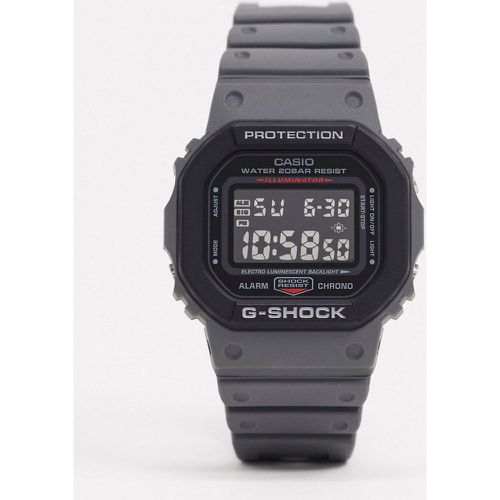 G Shock - Montre bracelet digitale - - DW-5610SU - Casio - Modalova